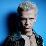 Фото Billy Idol