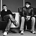 Фото The Chemical Brothers