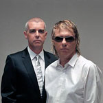Фото Pet Shop Boys