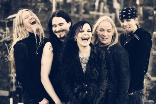 Фото Nightwish