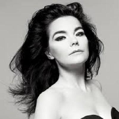 Фото Björk