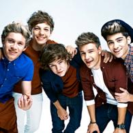 Фото One Direction