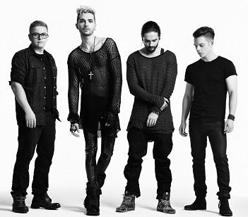 Фото Tokio Hotel