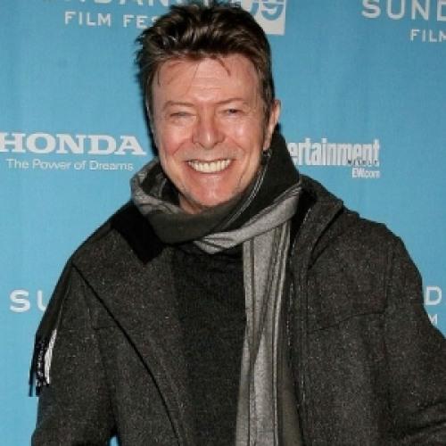 Фото David Bowie