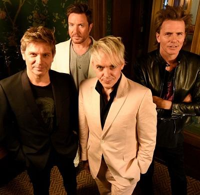Фото Duran Duran