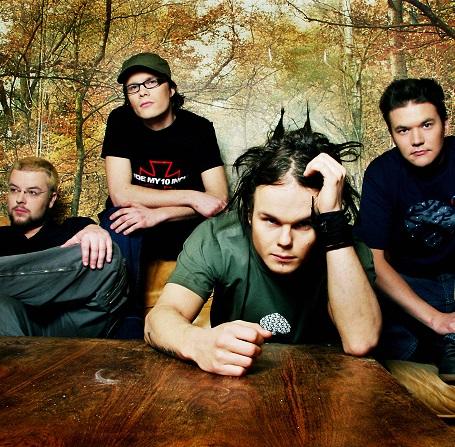 Фото The Rasmus
