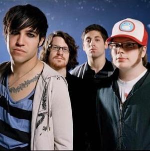Фото Fall Out Boy