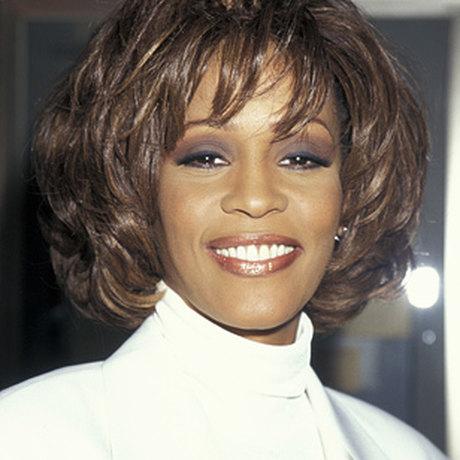 Фото Whitney Houston