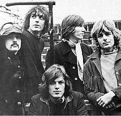 Фото Pink Floyd