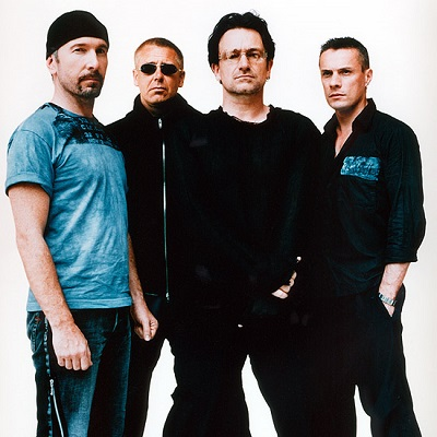 U2 (Ю Ту)