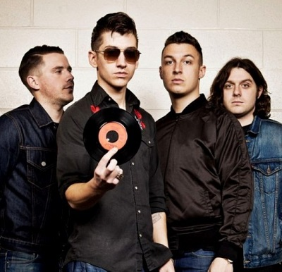 Фото Arctic Monkeys