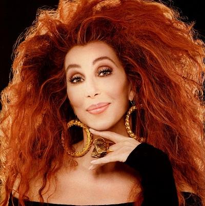 Фото Cher (Шер)