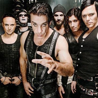 Rammstein – скачать альбомы, клипы, mp3-песни и тексты бесплатно 1.