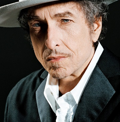 Фото Bob Dylan