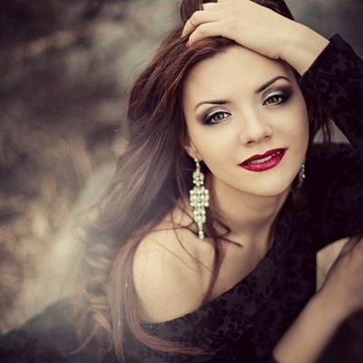 Фото Леся Ярославская