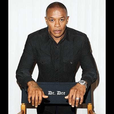 Фото Dr. Dre