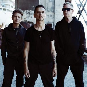 Фото Depeche Mode