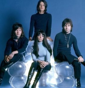 Фото Shocking blue