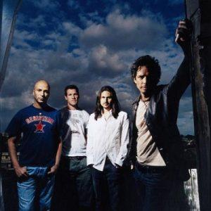 Фото Audioslave