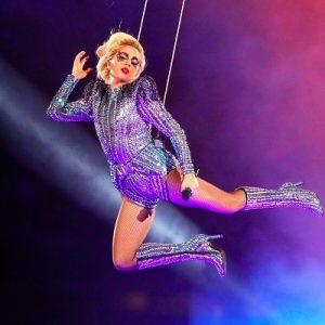 Фото Lady Gaga