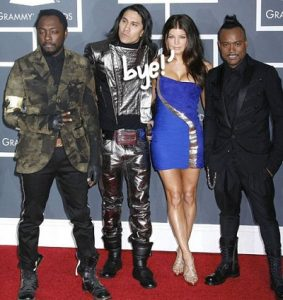 Фото Black Eyed Peas