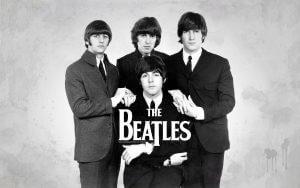 Фото The Beatles