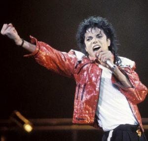 Фото Michael Jackson