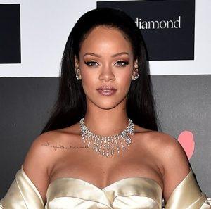 Фото Rihanna