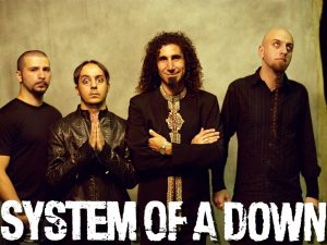 Фото System Of A Down