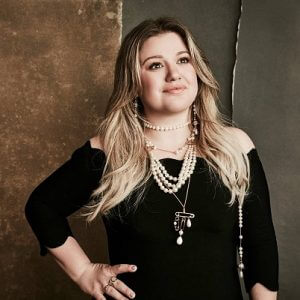 Фото Kelly Clarkson
