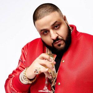 Исполнитель DJ Khaled