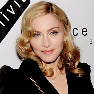 Исполнитель Madonna