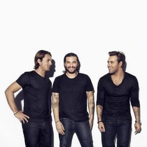 Фото Swedish House Mafia