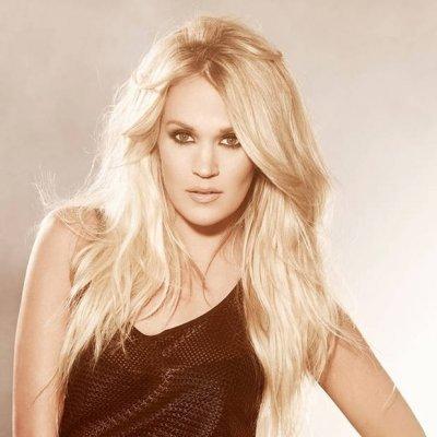 Исполнитель Carrie Underwood