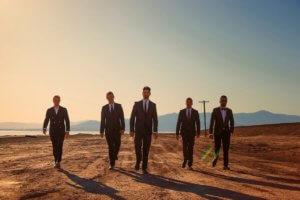Фото Backstreet Boys