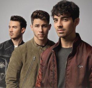 Фото Jonas Brothers