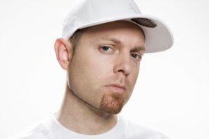 Фото DJ Shadow