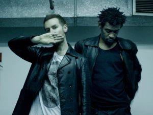 Фото Massive Attack