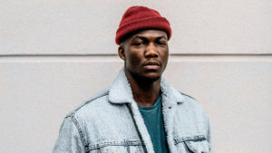 Фото Jacob Banks