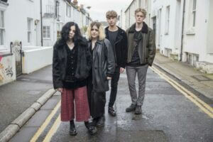 Фото Pale Waves